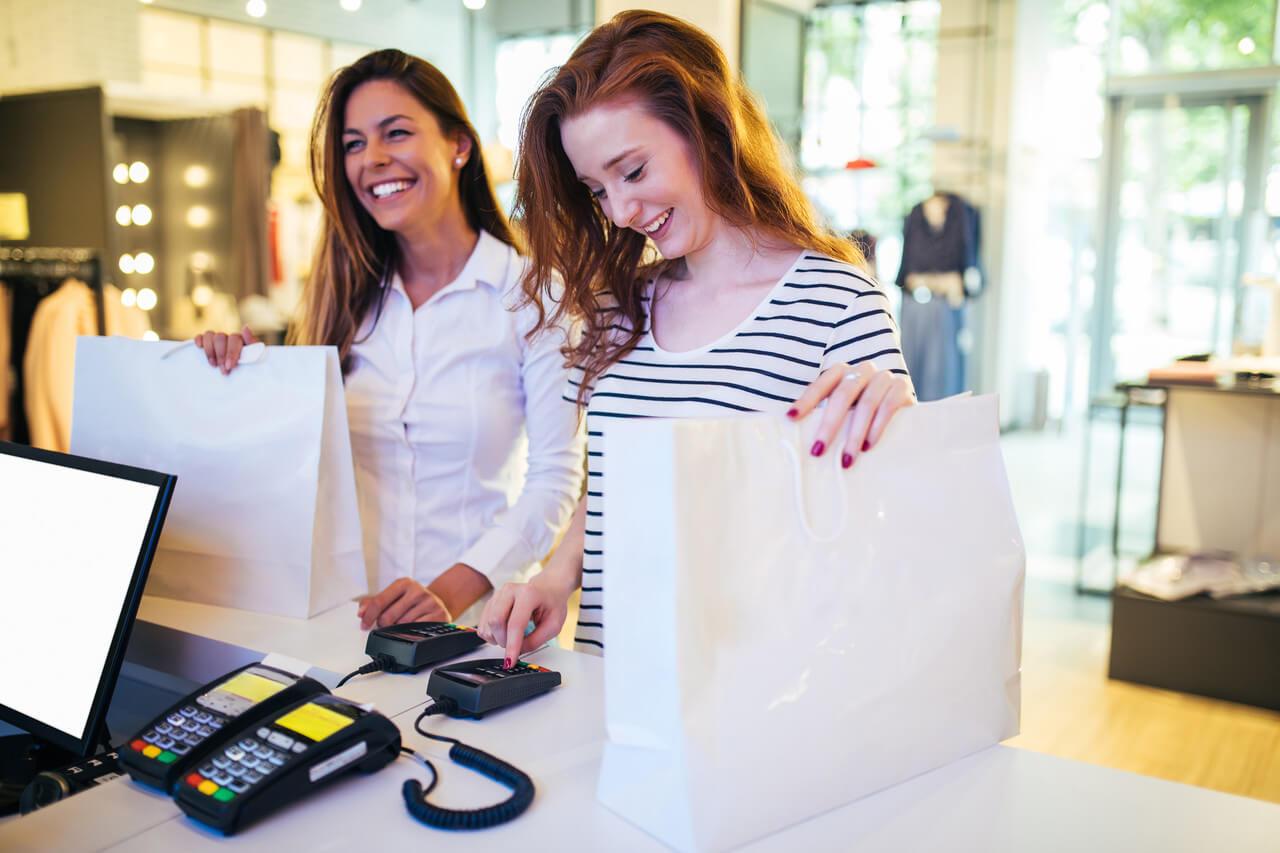 Descubra como reter os clientes com 5 ações práticas!